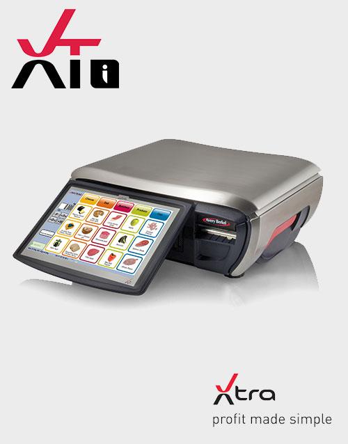 XTi100-laag model